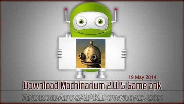 Downlaod machinarium 2.0.15 app apk for android download @ http://androidappsapkdownload.com/download-machinarium-v2-0-15-android-game-apk