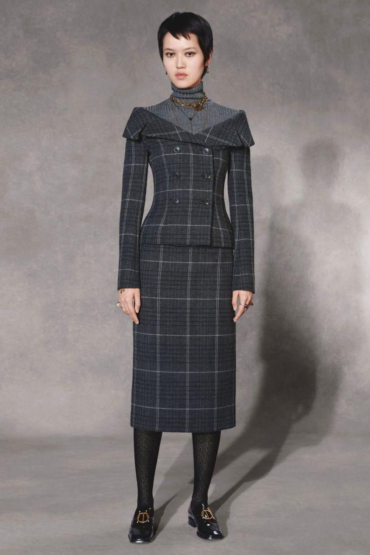 Christian Dior, Pre-Fall, Париж