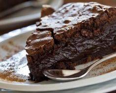 Fondant au chocolat noir et fromage blanc 0% sans matières grasses : Savoureuse et équilibrée | Fourchette & Bikini