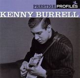 Prestige Profiles: Kenny Burrell [CD], 11110095