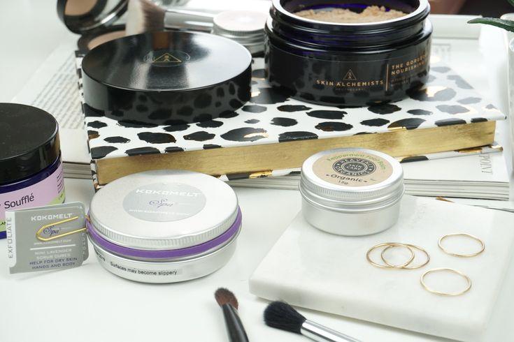 Natural Beauty Box | March 2018