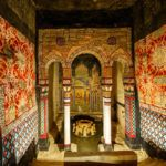 Underground Jesuit Caves in Europe filled with Egyptian and Islamic Art | Messy Nessy Chic