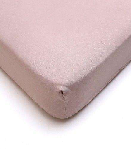 Μεμονωμένα σεντόνια με λάστιχο από τη σειρά Charleston. Απαλά υφάσματα, από νέα τεχνολογία μικροϊνών, ελαφριά, δεν κομπιάζουν και δε χρειάζονται σίδερο. Διατίθενται σε ποικιλία χρωμάτων, με διακριτικό πουά σχέδιο και 5 διαστάσεις.  <br>Χαρακτηριστικά: <