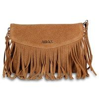Adax - Rubino Evning Bag Majse - Cognac http://www.madamechic.dk/shop/frontpage.html