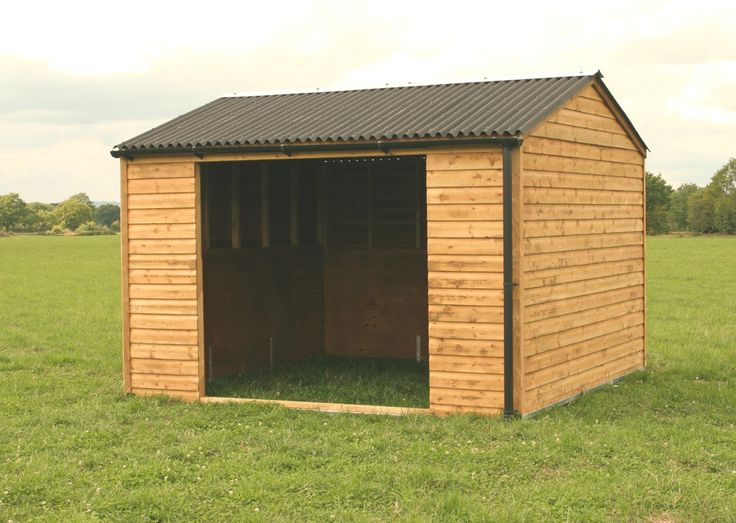 Mobile Field Shelters and their Uses Stable Doctor
