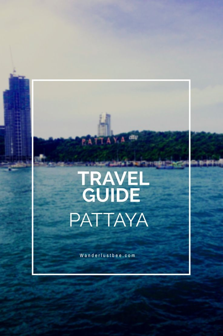Travel guide to Pattaya, Thailand. Whether you are there for a couple of days or longer see the top sights and make the most of your time in north east Thailand. For every kind of traveler luxury or backpacking on a budget. Click to read more...