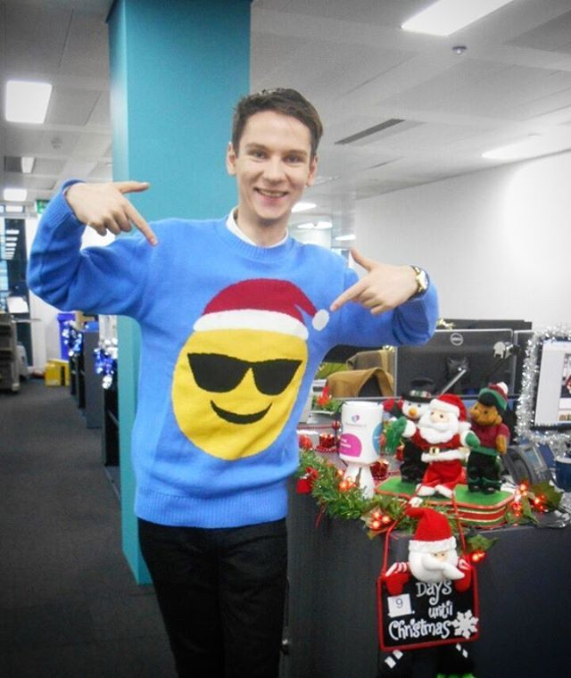 cool #Winner #Christmas #Jumper #Competition #2016 #LawFirm #Office #London #Countdow... Euro Media Check more at http://ukreuromedia.com/en/pin/37731/