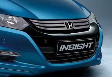 Honda Insight Front Bumper Garnish 2010-2011MY - 08F23-TM8-600A