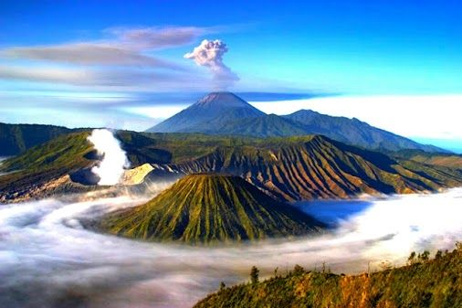 The Beauty of Mount Bromo, Indonesia | Beautiful Indonesia