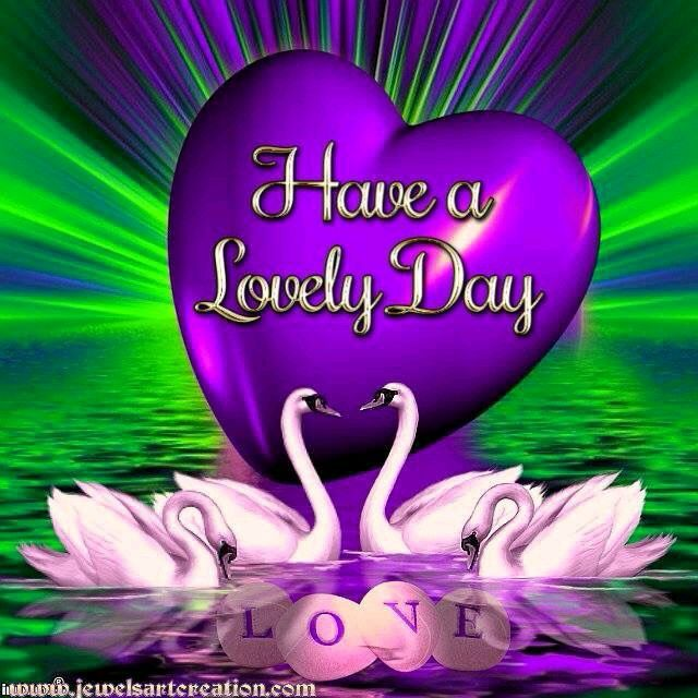 Good Morning Sister And All,have A Lovely Day Full Of