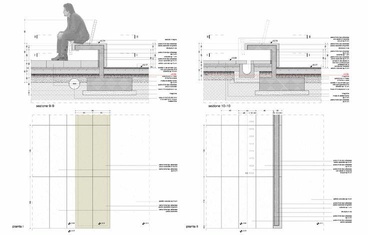 Nicola Ferrara, Alessandro Ciampi · Riqualificazione di Piazza Istria · Divisare
