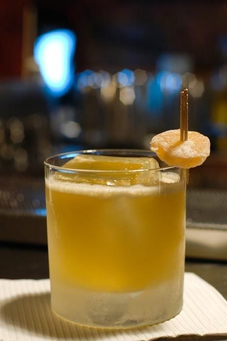 Delicious ways to drink whiskey; because my roomie and I love it