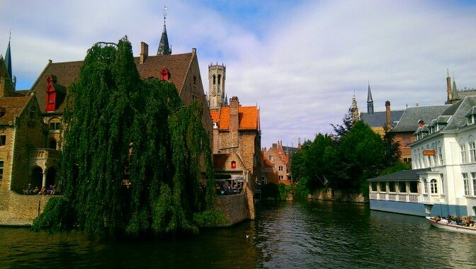 Lovely Brugge