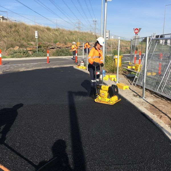 In Search of the Company who is Specialized in making #Asphalt #Driveways in #Melbourne then Pavetek Road Services is the best. To Contact us call no 04 1341 6174.