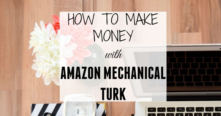 Do you know how to use Amazon Mechanical Turk to earn extra income? This post will show you in detail about how you can start earning extra cash with mTurk.