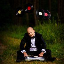 DJ MW Maciej Wilkanowski 2013r www.djmw.pl