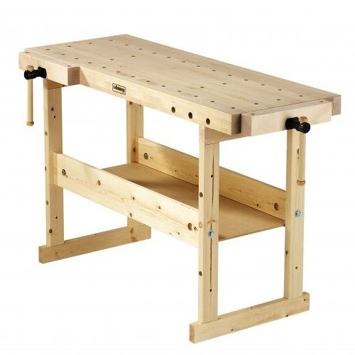 Sjobergs Nordic Plus Workbench 1450 SJO-33448