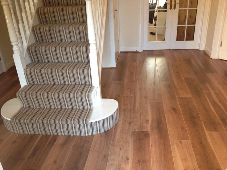 8mm 4v laminate flooring supplied and fitted