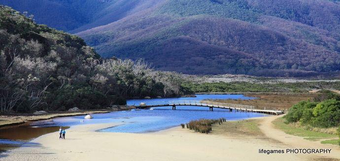 Tidal River, Wilsons Promontory