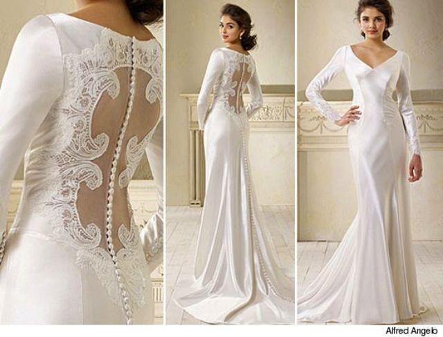 Best 25+ Twilight Wedding Dresses Ideas On Pinterest