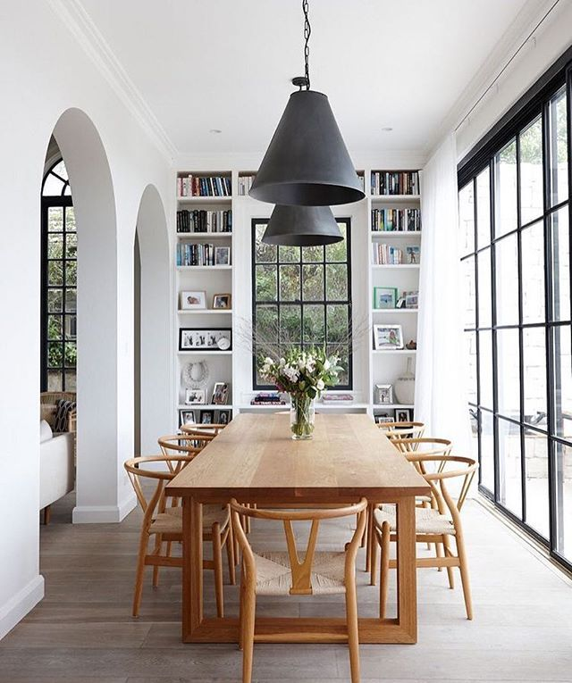 Sharing this amazing home today on the blog! Details, more images + picks to…