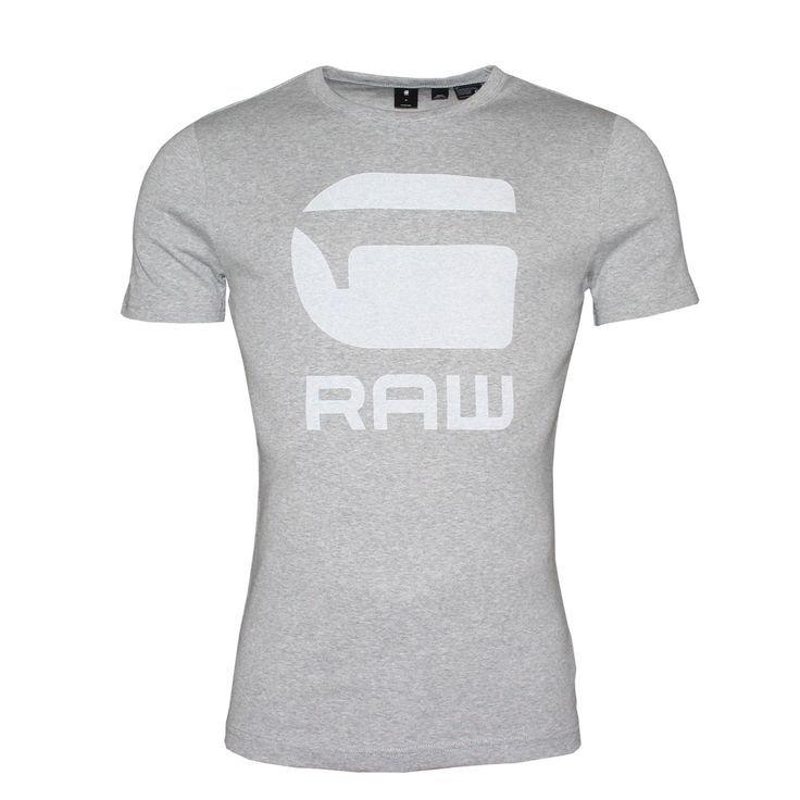 G-Star Raw Drillon Tee - Grey