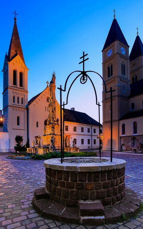Veszprém, Hungary | by Andras Jancsik
