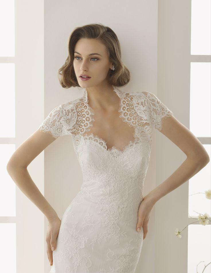 8 besten Two by Rosa Clara Bilder auf Pinterest | Hochzeitskleider ...
