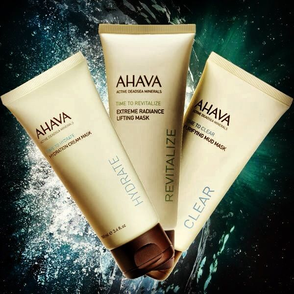 AHAVA mask! Are you wearing your mask tonight? We❤❤❤ AHAVA