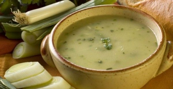 Αυτή η σούπα καίει το λίπος και διώχνει την κυτταρίτιδα