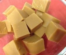 Easy Caramel Fudge | Official Thermomix Recipe Community