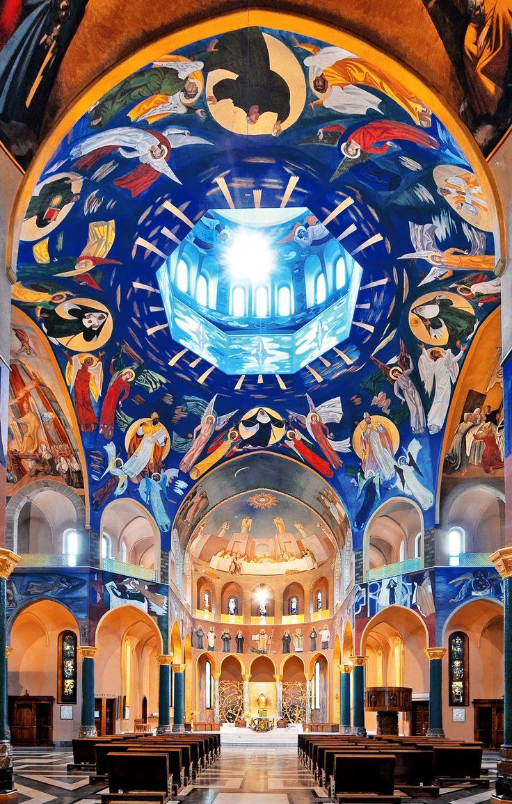 17 best images about basilica di santa rita cascia for Basilica di santa rita da cascia