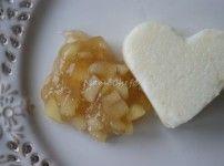 Kasza manna z jabłkiem dla rocznego dziecka + 12 m