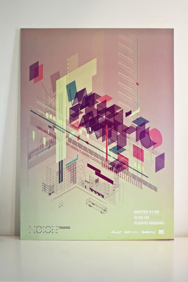 Graphic Poster Design by Emil Iosipescu: Design Inspiration, Graphic Design, Posterdesign, Earth Posters, Graphicdesign, Graphic Posters, Graphics, Emil Iosipescu, Poster Designs