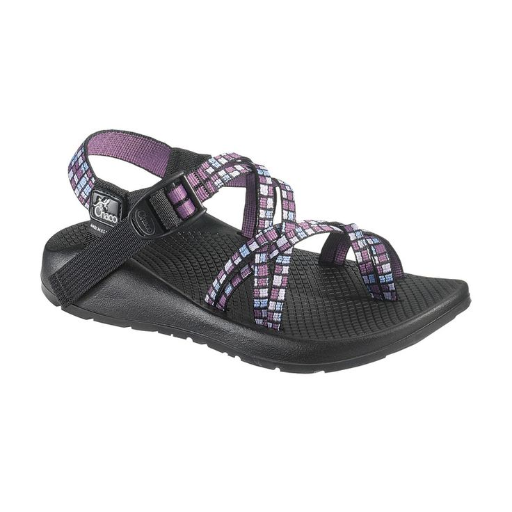 Alpine Shop Chaco Zx2 Colorado Stained Glass Women S