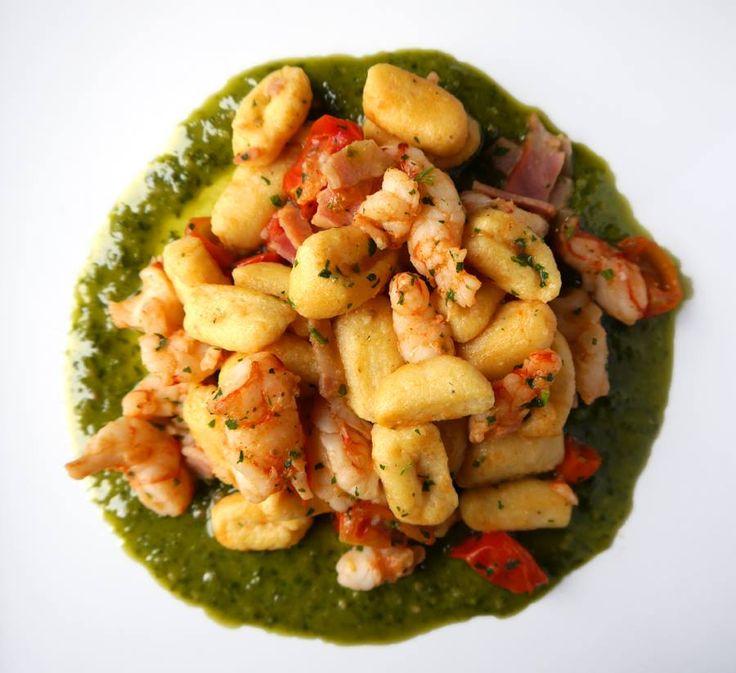 some delicatessen by Le Bistrot Restaurant, Bologna, Italy www.ristorantelebistrot.it