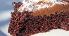 sleepless in Kavala : ΝΗΣΤΙΣΙΜΟ ΖΟΥΜΕΡΟ ΣΟΚΟΛΑΤΟ ΚΕΙΚ ΧΩΡΙΣ ΓΛΟΥΤΕΝΗ GLUTEN FREE EGG FREE CHOCOLATE CAKE
