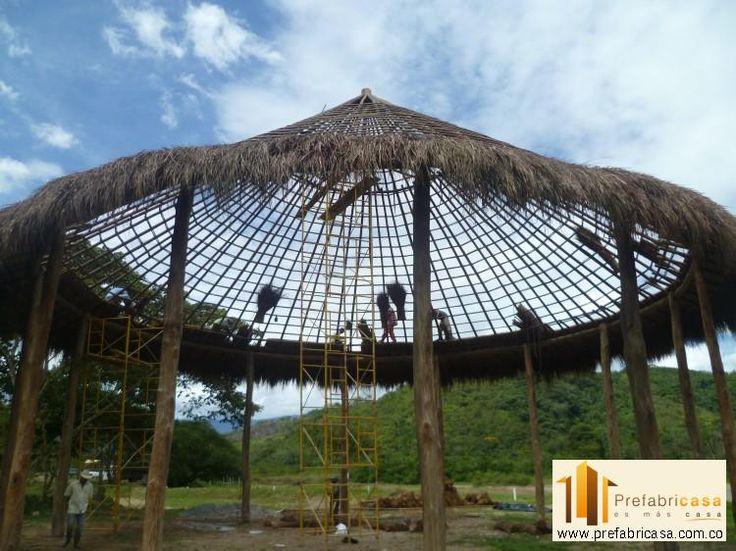 ★★★★★ Comprar casa prefabricada Cerca de 1300 casas prefabricadas en Colombia permiten que PREFABRICASA se presente al mercado desde la ciudad de Medellín como una empresa dedicada exclusivamente a innovar con la mejor calidad en sus materiales y los mejores precios en construcciones prefabricadas de alta calidad