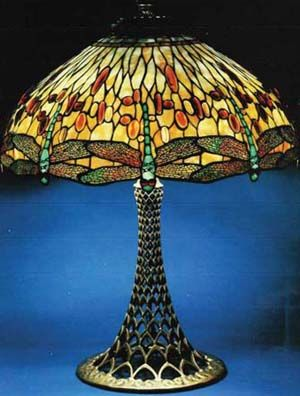 Tiffany Lamps Tom Dixon Trump Home Lighting Waterford Originally ... Trump  HomeLouis Comfort ...
