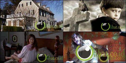 5 Cerita Nyata Menyeramkan Dibalik Syting Film Horor