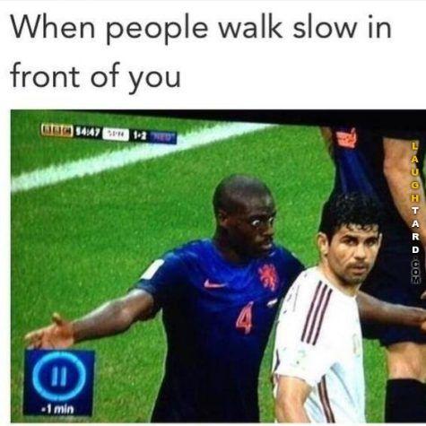 #funnypics #slowpeople