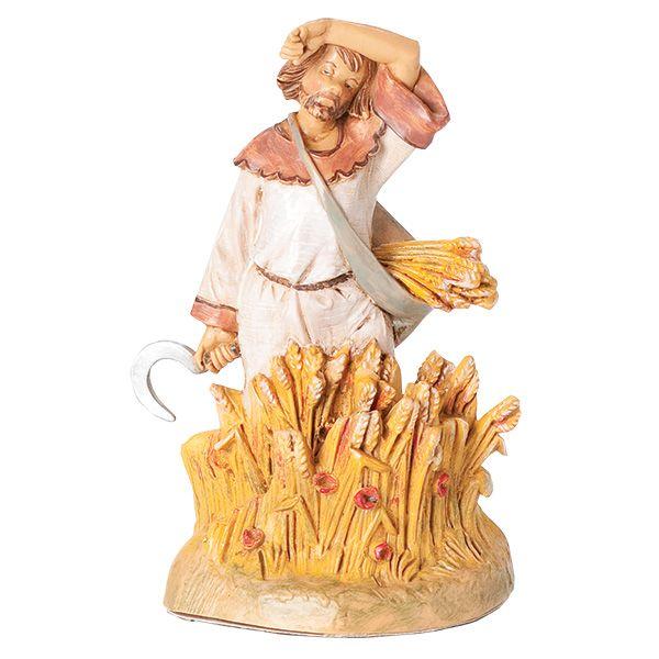 Fontanini Figures - Judah-Available at Leaflet Missal