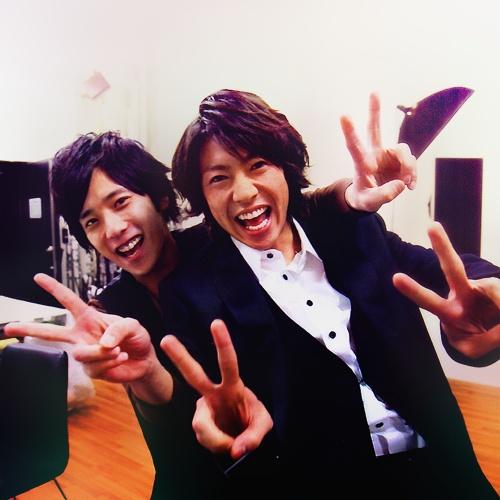 Nino x Aiba
