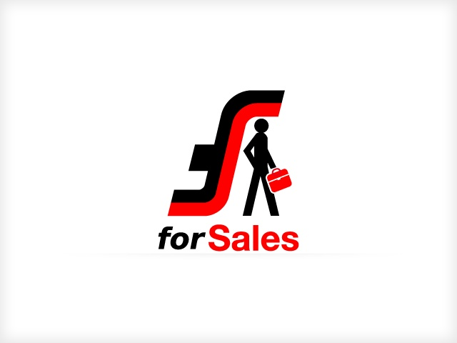ForSales App Application Logo