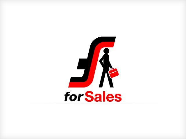 ForSales App Application Logo