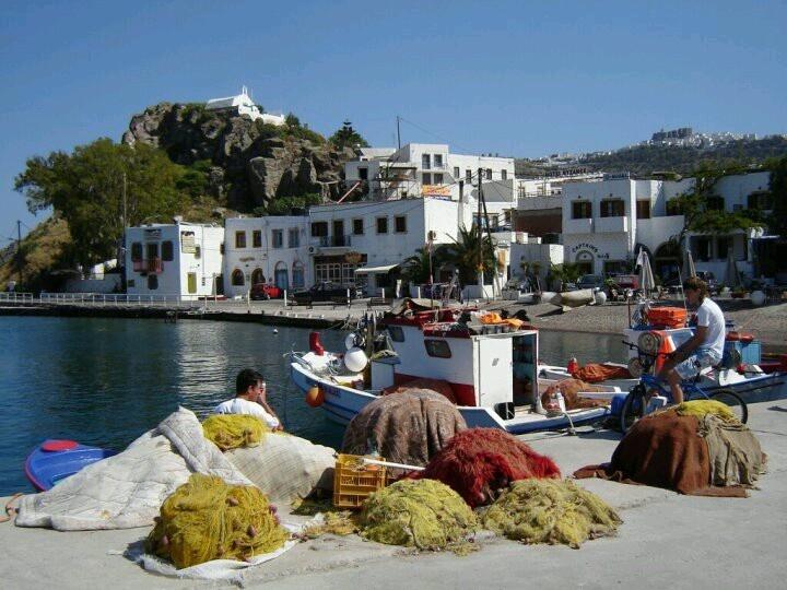 Patmos island http://www.house2book.com