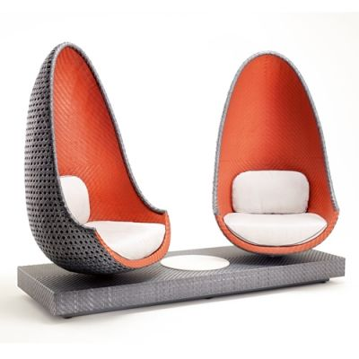 Philippe Starck - the High Priest of Chair