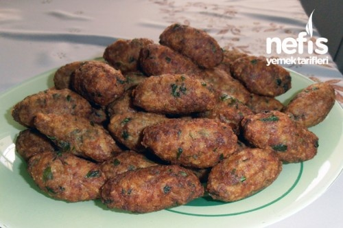 Kıbrıs Köftesi (Patates Köftesi) Tarifi. Potatoes meat balls....yammie!