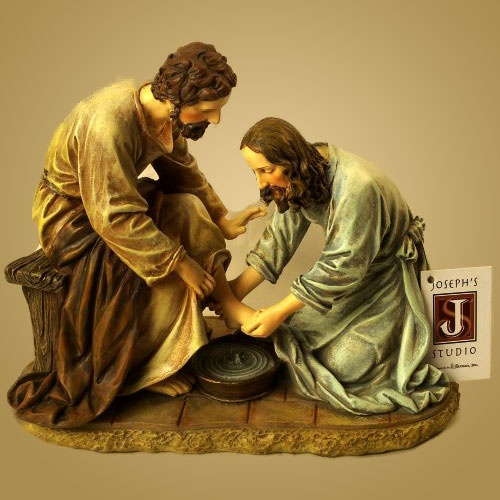 21 Best Images About Jesus Figurines On Pinterest