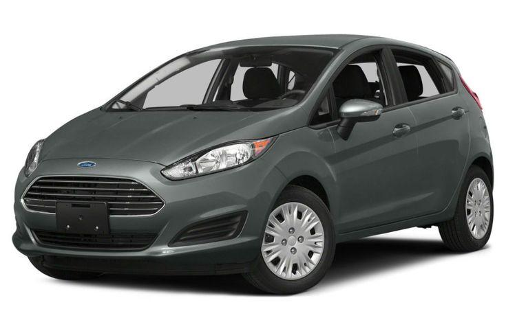 2014 Ford Fiesta  - http://carsmag.us/2014-ford-fiesta/